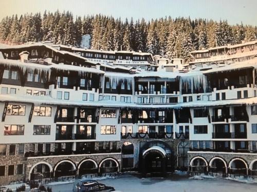 Grand Monastery Apart-Hotel - Pamporovo