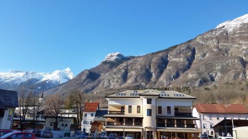 Apartments Vila Bovec