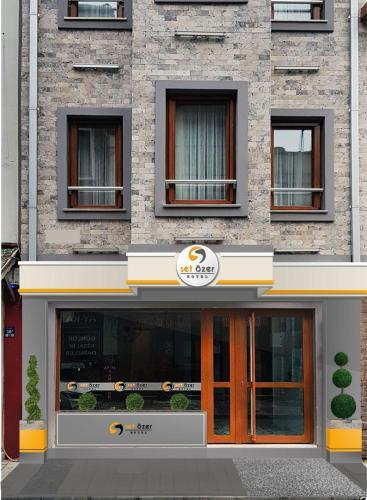 Canakkale Set Özer Hotel adres