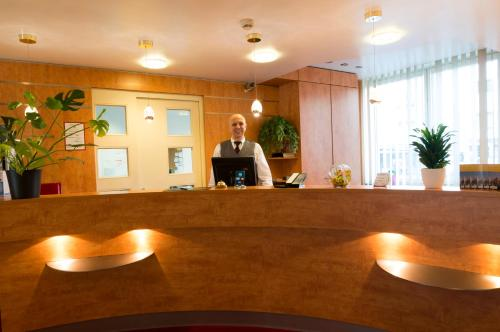 Hotel Mingarden photo 18