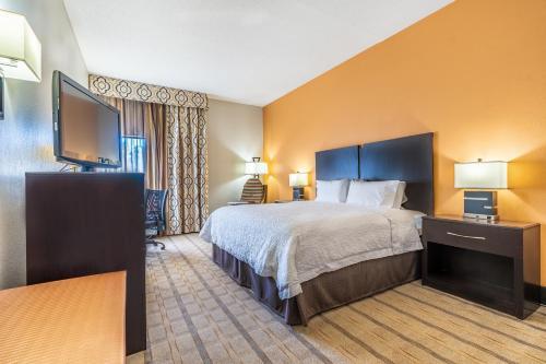 Hampton Inn Milledgeville - Milledgeville, GA 31061