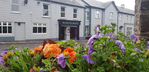 Mahon's Hotel, Kesh