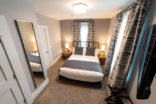 Photos de salle de Pelham Street Inn