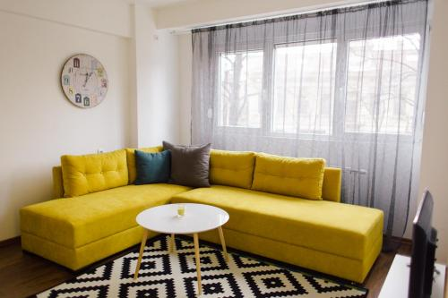 . NEW Center Apartments