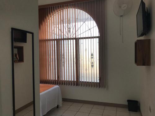 Hotel Mayaya Двухместный номер с 1 кроватью и собственной ванной комнатой