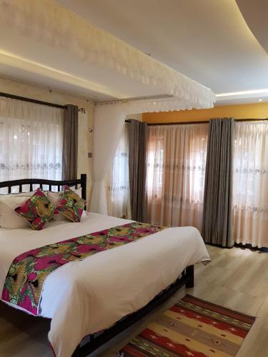 Mulembe Villa (Mukumu - Lirhanda Road)