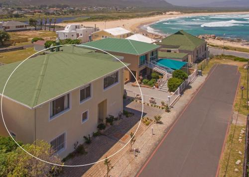 Verona Lodge By The Sea, Kleinmond