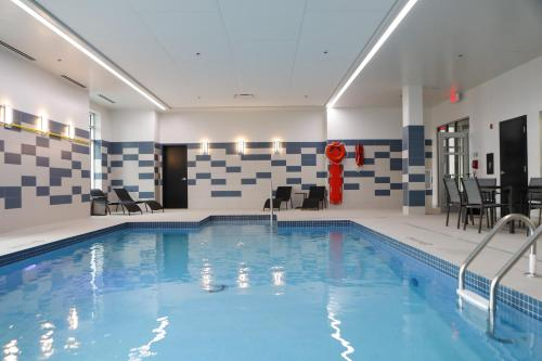 Hampton Inn & Suites By Hilton Quebec City /Saint-Romuald in Lévis