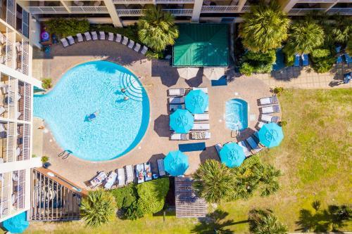 Hilton Garden Inn Orange Beach In Al