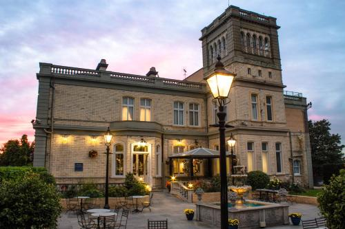 The Tower Hotel Harwich
