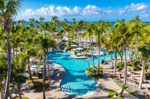 Hilton Ponce Golf & Casino Resort Foto principal