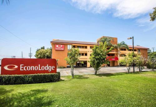 Econo Lodge Pico Rivera