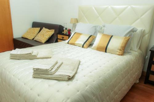 Varzea Apartment, 3040-375 Coimbra