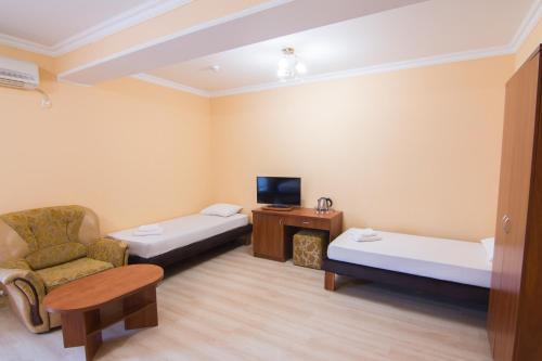 Hotel Akvamarin Park