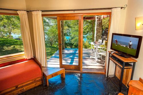 Фото отеля Paihuen - Resort De Montana
