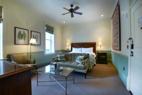 New Sheridan Hotel - Telluride