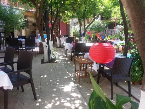 Barbaros Mah. Hesapcı Sok. No: 26 Kaleici, Antalya, 07100, Turkey.