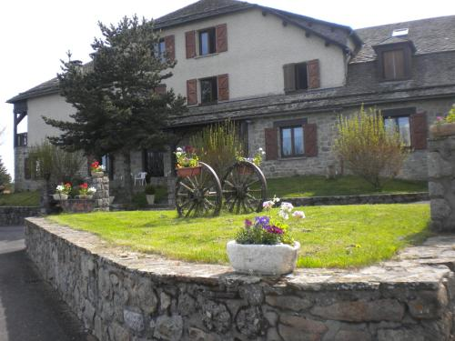 . Hôtel La Randonnée