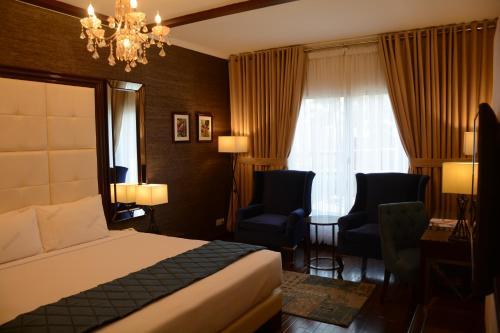 Hotel Islamabad Hotel