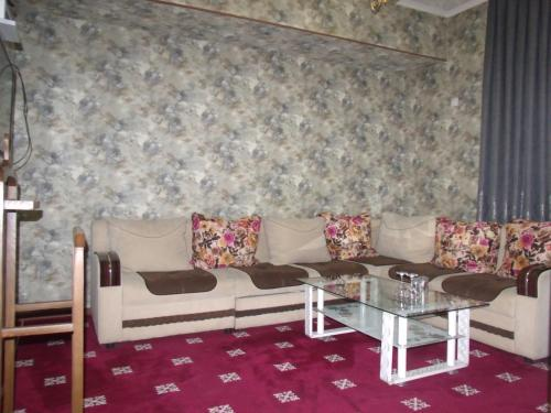 Eurasia Hotel, Turkestan
