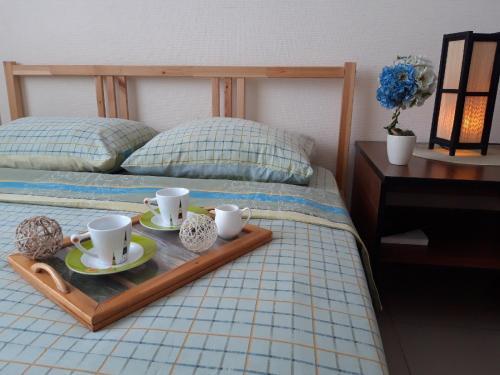 Hostel Apelsin