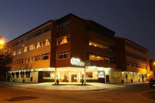 HotelLe Park