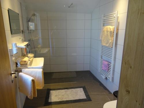 Фото отеля Hotel Restaurant Rosengarten