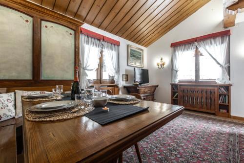 Dolomiti Sweet Lodge - Apartment - Cortina d`Ampezzo