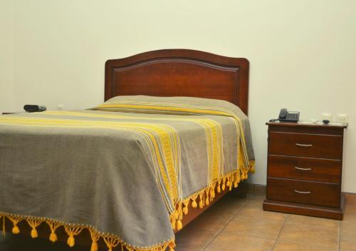 Hostel Don Nino, Oaxaca