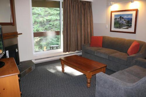Tantalus Resort Lodge zdjęcia pokoju