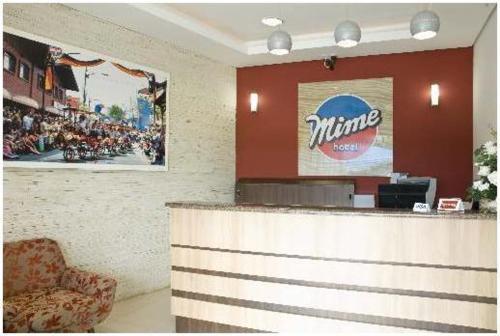 Foto de Mime Hotel