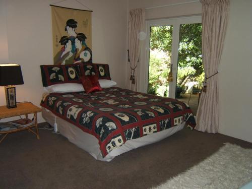 The Beach House Bed and Breakfast - Hotel - Maungatapu