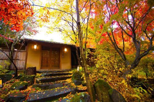 Tateshina Ai - Accommodation - Chino