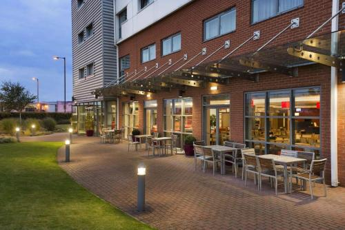 Ramada Encore Doncaster, Bawtry