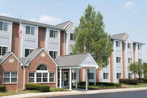 Microtel Inn & Suites By Wyndham West Chester - West Chester, PA 19382