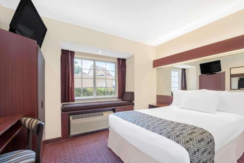 Microtel Inn & Suites By Wyndham Hamburg - Hamburg, PA 19526