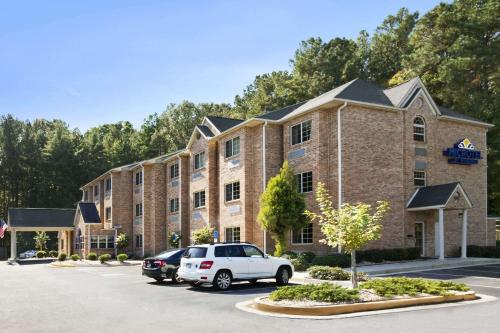 Microtel Inn & Suites by Wyndham Lithonia-Stone Mountain