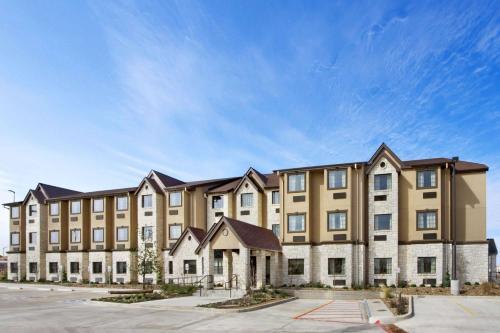 Microtel Inn & Suites by Wyndham Buda Austin South