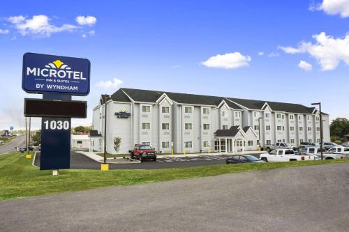 . Microtel Inn and Suites Carrollton