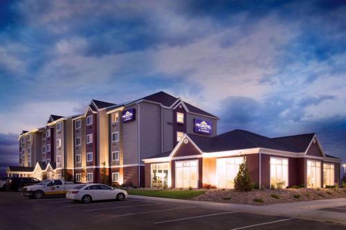 . Microtel Inn & Suites by Wyndham Vernal/Naples