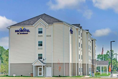 Microtel Inn & Suites by Wyndham Philadelphia Airport Ridley Park - Hotel
