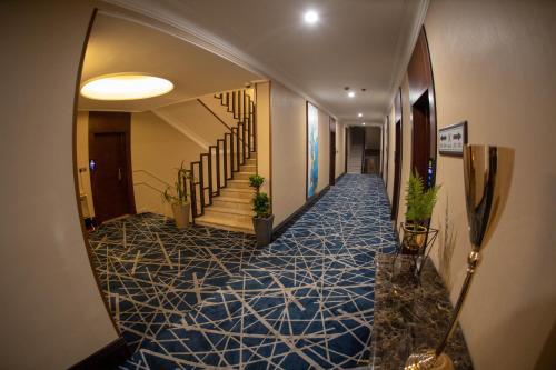 A-HOTEL com - AWJ JAZAN HOTEL SUITES, Hotel, Jazan, Saudi Arabia