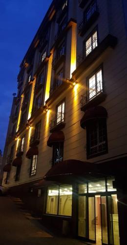 Sanlıurfa ASİL OTEL reservation