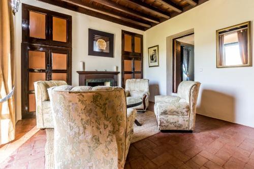 Suite B&B Hacienda el Santiscal 30
