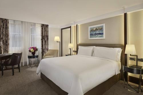 The Westbury Mayfair, a Luxury Collection Hotel, London photo 81