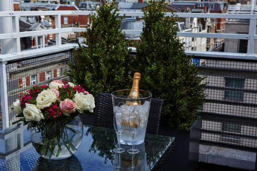 The Westbury Mayfair, a Luxury Collection Hotel, London photo 82