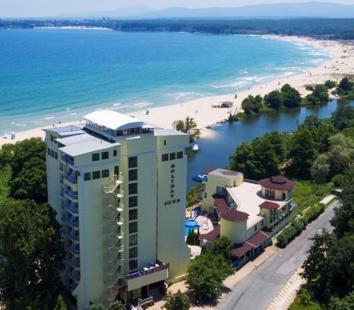 . Perla Sun Park Hotel