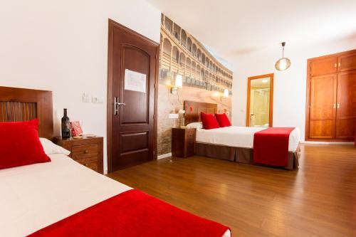 Hotel El Tajo & SPA