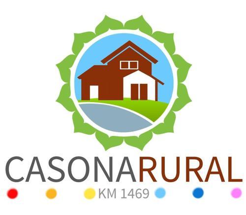 . Casona Rural Km 1469