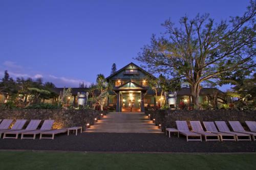 Lumeria Maui An Educational Experience - Makawao, HI 96768